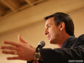 Minnesota Gov. Tim Pawlenty rolled out a series of new health care proposals earlier this month.