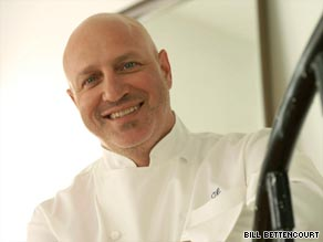 Send your questions for Tom Colicchio.