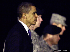 President Obama made an unannounced visit to the Dover Air Force Base late last month to honor 18 Americans killed in the line of duty in Afghanistan.