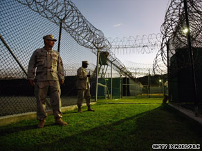 A top adviser to the president said the administration is 'making good progress' towards closing Guantanamo detention facility.