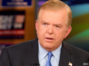Can Lou Dobbs make the leap from the anchor desk to the Oval Office?