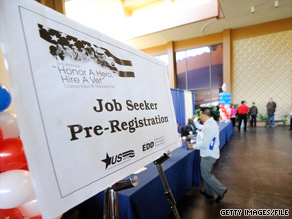 White House is set to hold a jobs summit Thursday.