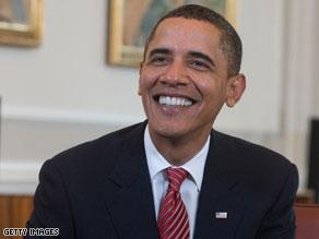 CNN Poll: Does Obama deserve the Nobel Peace Prize?