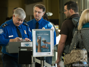 Travelers face new security measures in the face of an alleged terror attack.