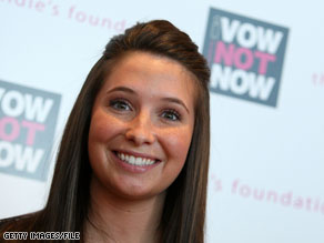 Bristol Palin is demanding Levi Johnston start paying up.