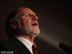 Supporters hope to pass the measure before Democratic Gov. Jon Corzine leaves office.