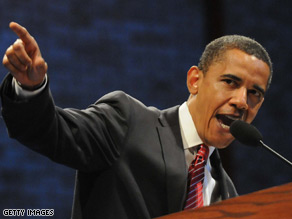 President Obama to speak at House GOP retreat.