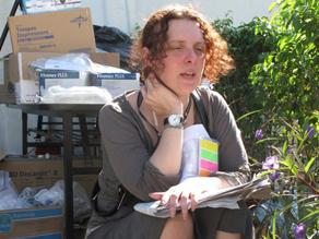 Dr. Jennifer Furin