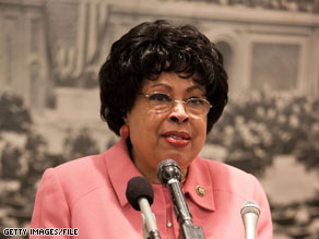 Rep. Diane Watson will retire at the end of the year rather than run for re-election, three Democratic sources tell CNN.
