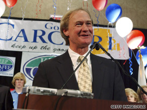 Former Sen. Lincoln Chafee and two other credible independents are running for governor this year in three New England states.