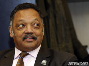 Jesse Jackson takes your questions