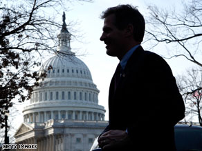 Sen. Scott Brown will deliver the Republican response to President Obama's weekly address.