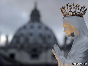 How will the Vatican deal with the crisis?