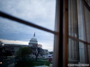 Senate Democrats plan to start debating the Wall Street reform bill this week.
