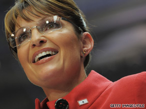 A Tennessee man is accused of hacking into then-Alaska Gov. Sarah Palin's person e-mail account during the 2008 presidential campaign.
