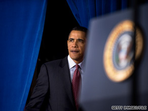 President Obama will ask the Wall Street community Thursday to join in his effort to reform the financial industry.