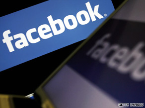 Facebook announced the launch Thursday of a 'Congress on Facebook' page.