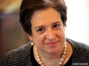 Regardless of experience concerns, the majority of Americans back Kagan.