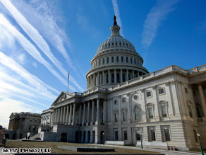 The House of Representatives is expected to address DADT on Friday.