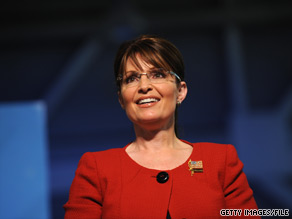 Sarah Palin has recorded an automated phone call urging Republicans to vote for Nikki Haley in the South Carolina GOP primary.'