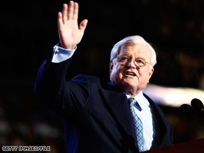 The FBI released more than 2,000 pages that show Sen. Ted Kennedy was the subject of seemingly endless threats throughout his political career.