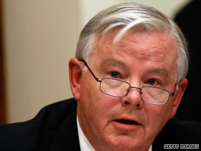 The DNC will begin running a political commercial blasting Rep. Joe Barton for apologizing to BP.