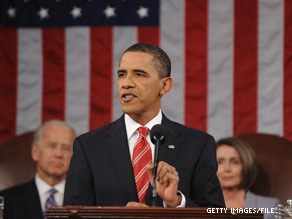 President Obama introduced the National Export Initiative during his State of the Union address in February.