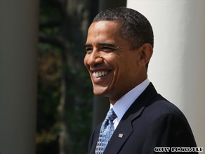 President Obama will appear on the daytime talk show 'The View' Thursday.