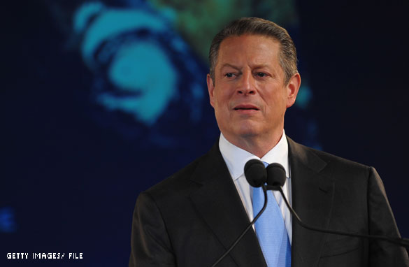 Former Vice President Al Gore will not face prosecution on an allegation of sexual assault from 2006.
