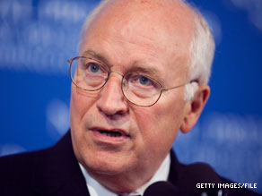 Former Vice President Dick Cheney has been released from the hospital following heart surgery.