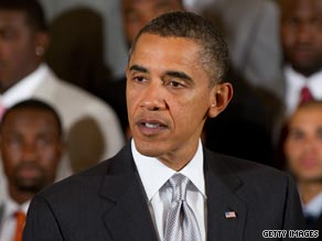 President Obama signed into law Tuesday a bill that will ban cell phones in federal prisons.