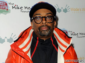 Spike Lee is your Connector of the Day.