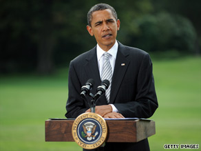 The next ten weeks will be crucial for President Obama.