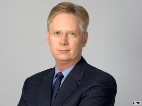 CNN Correspondent Tom Foreman has written 600 letters to President Obama.