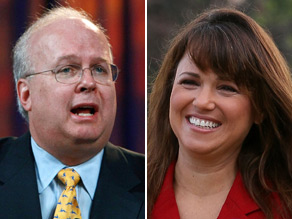 Rove says O'Donnell needs to explain her witchcraft comments.