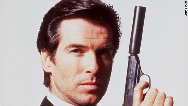 """Pierce Brosnan played James Bond in the """"GoldenEye"""" movie, but Activision is looking to refresh the story."""