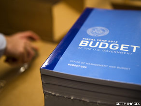 President Obama unveiled his 2012 budget earlier this month.