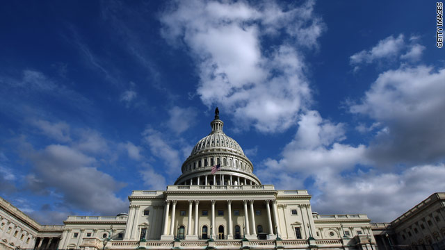 Congressional budget talks at critical point