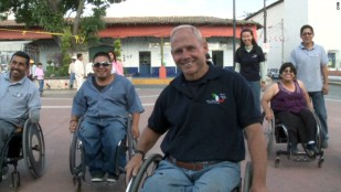 Image result for old men in wheelchairs