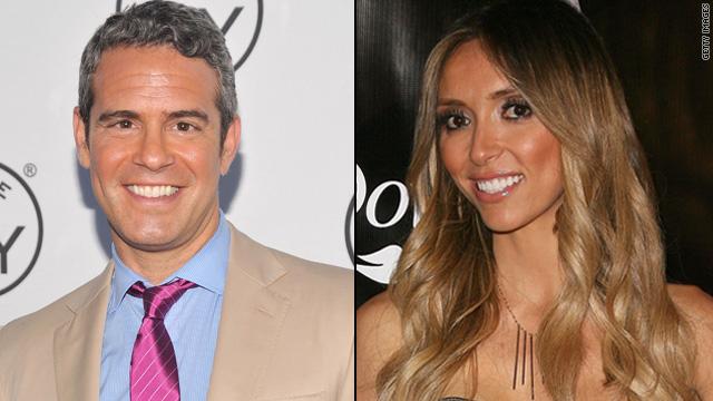 Andy Cohen, Giuliana Rancic to host 'Miss USA'