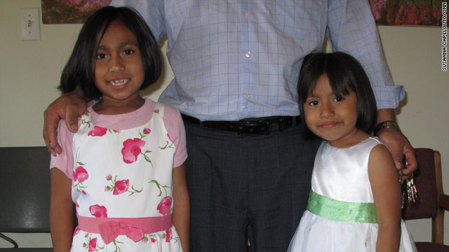Undocumented parents sweat out debate on immigration reform