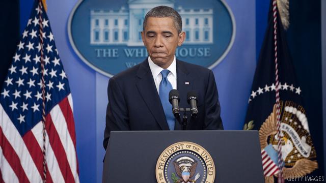 Por qué Wall Street odia a Obama
