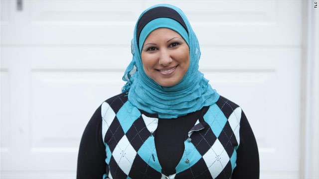 My Take: Defending TLC's 'All-American Muslim' against Muslim complaints
