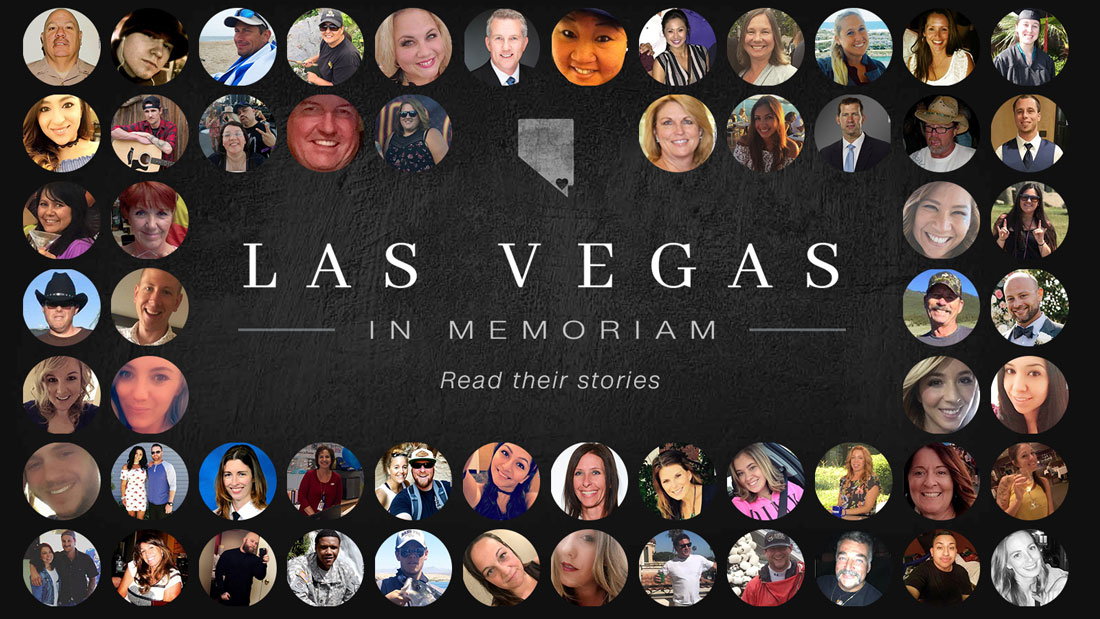 Image result for las vegas victims