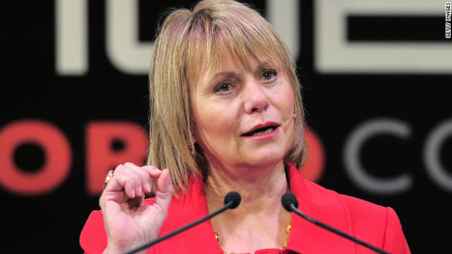 Ousted Yahoo CEO Carol Bartz vented her displeasure with being fired via phone to Fortune magazine.