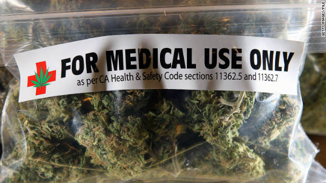 While medical marijuana is legal in California, prosecuters claim that operations are making profit off of healthy buyers.