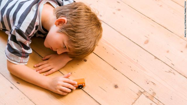 CDC: Number of children with autism higher than previously thought