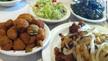Mehepyewpleez A Love Letter To K W Cafeteria Eatocracy Cnn Com