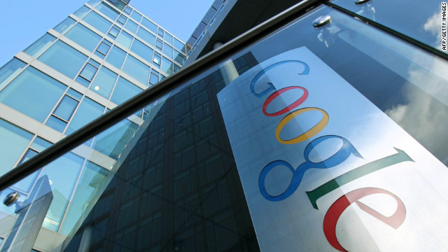 Google says government requests to take down content are up compared with last year.
