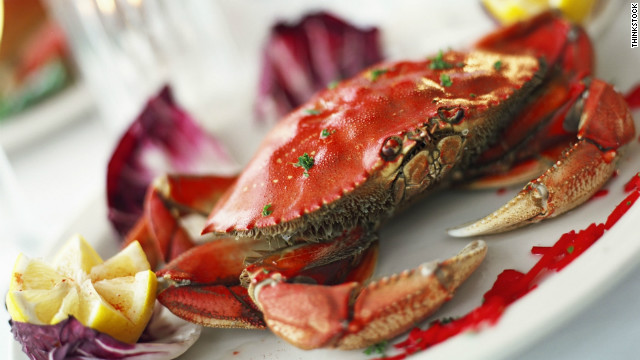 National crab meat day